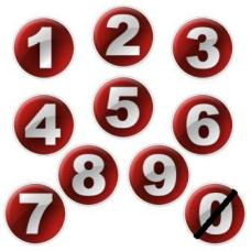 Numerology personality number 9 meaning image 4