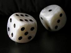 Two Standard Dice