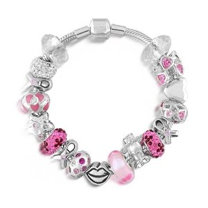 Pandora Bead Bracelet