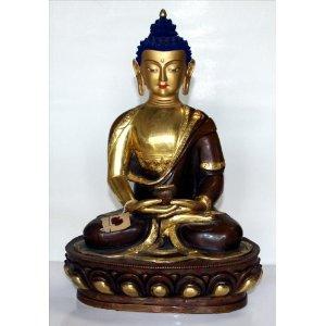 Medicine Buddha Mudra
