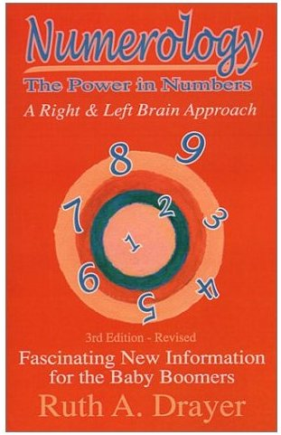 Numerology: The Power In Numbers book