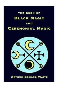 Black Magic book